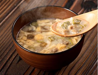 おいしい野菜たっぷりスープ・味噌汁 12個セット